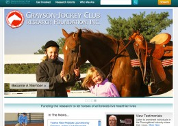 Grayson-Jockey Club