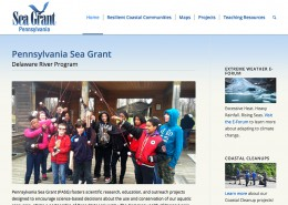 Pennsylvania Sea Grant